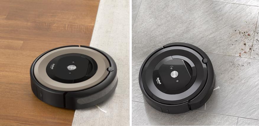 roomba e6 vs e5 robot vacuum review