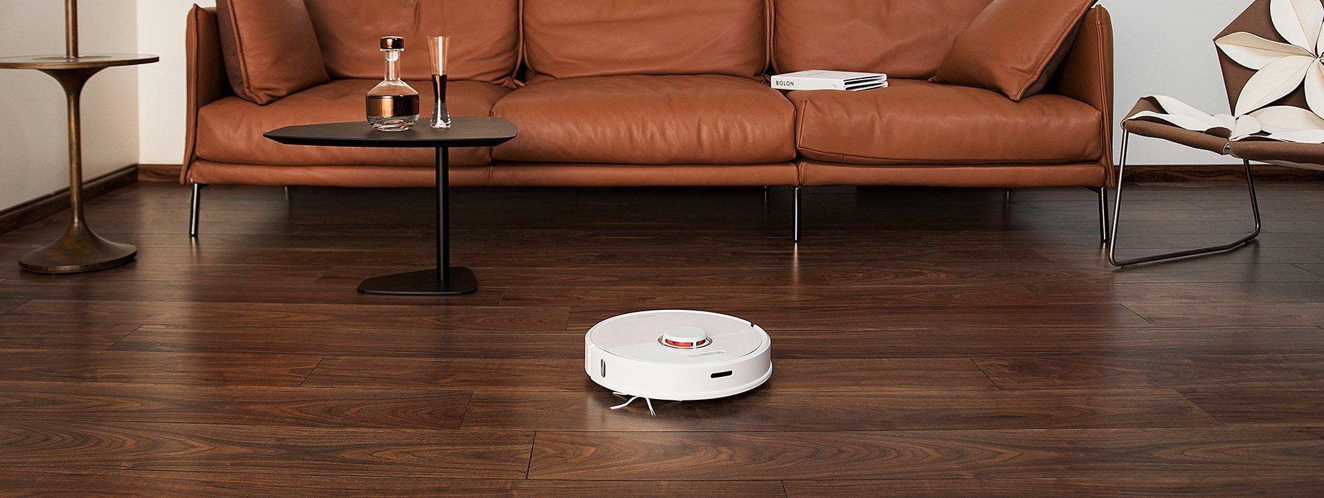 Roomba s9 vs Roborock S6