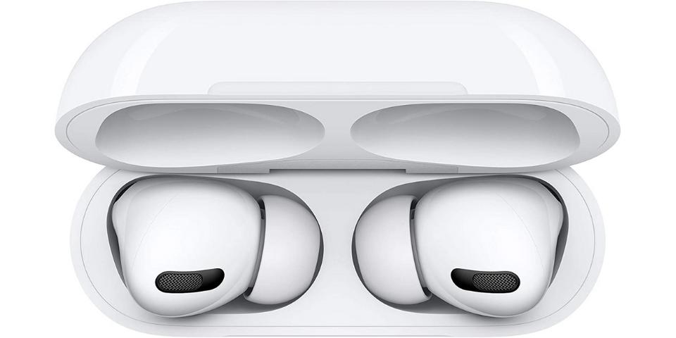 Sennheiser CX 400BT vs AirPods Pro Features