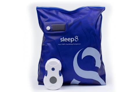 sleep8 CPAP cleaner