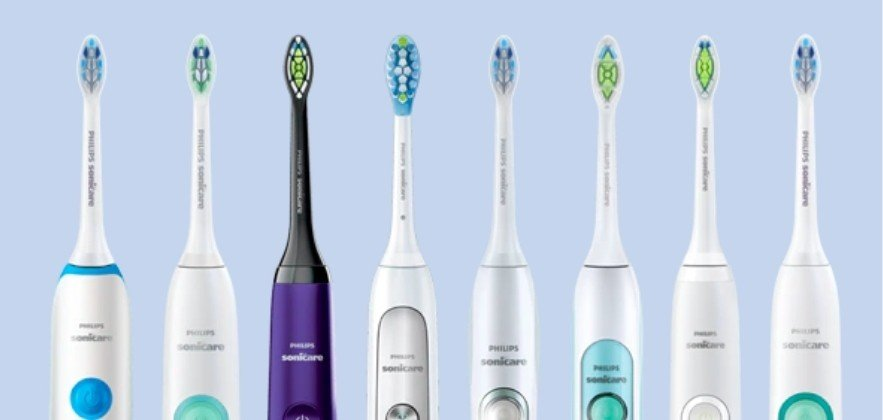 sonicare models comparison chart (1)