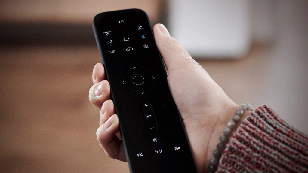 soundbar 700 remote