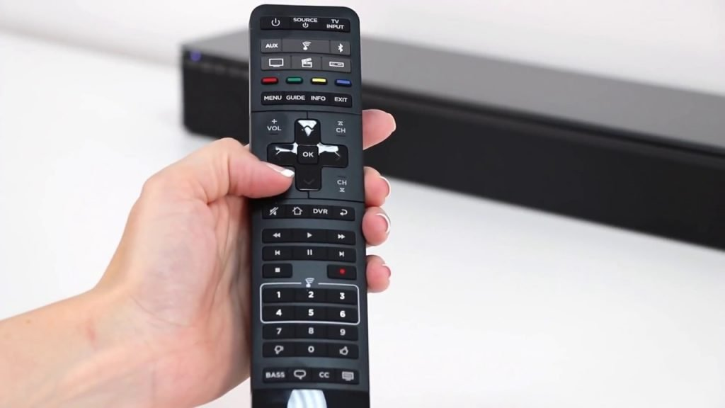 soundtouch 300 remote