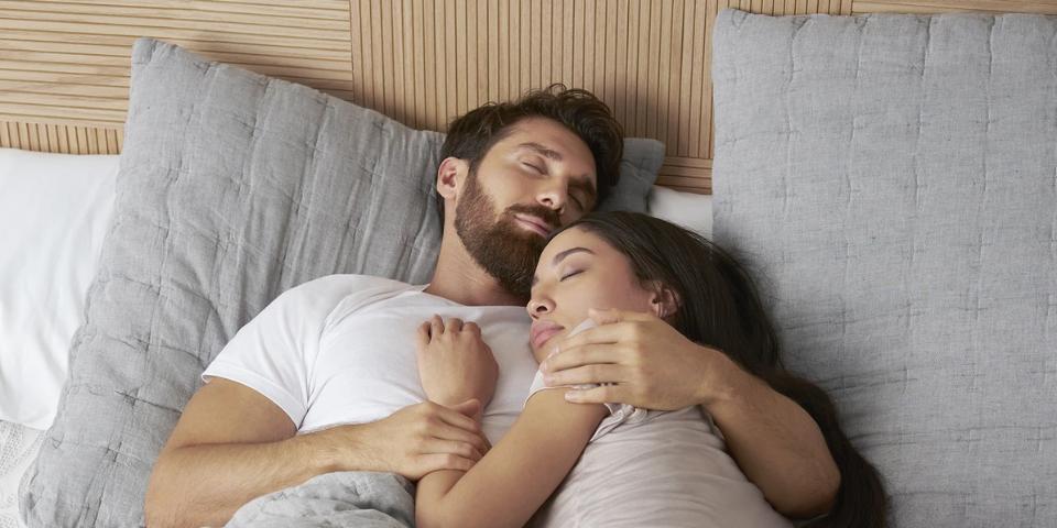 Tempur-Pedic vs Novaform Sleep Quality