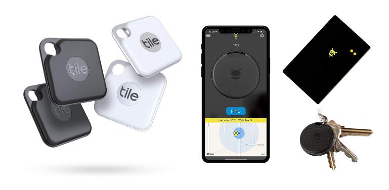 Tile vs Pebblebee Bluetooth Tracker Bundles