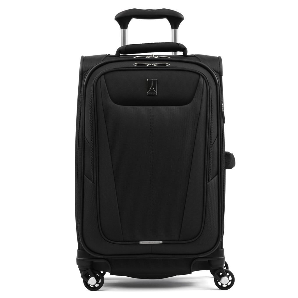 Travelpro expandable softside carry-on