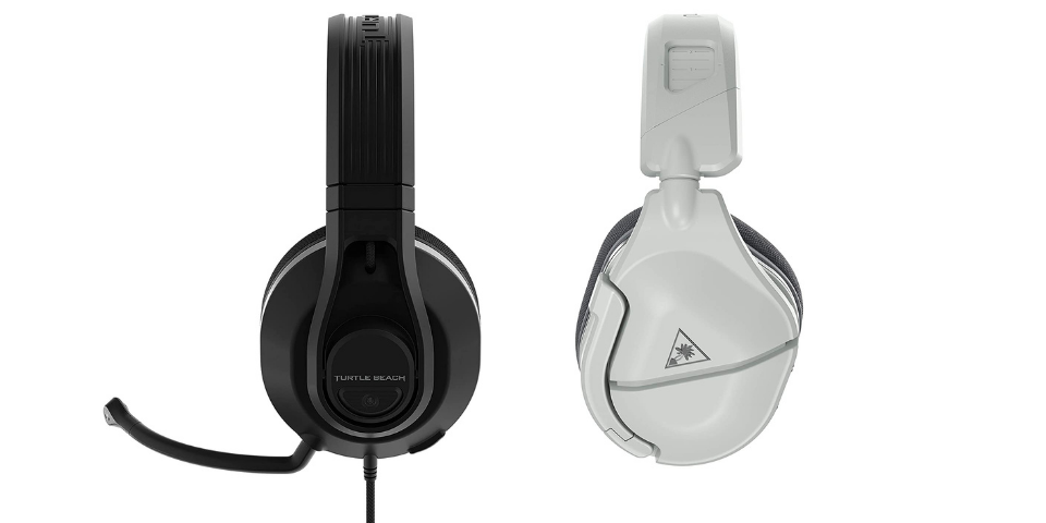 turtle beach recon 500 vs stealth 600 gaming performance and Sound Quality