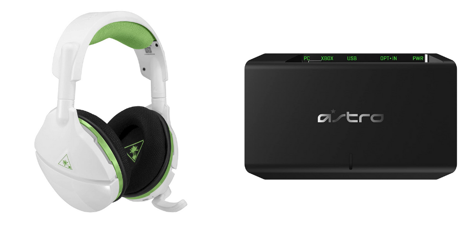 Turtle Beach vs ASTRO Battery Life and Connectivity