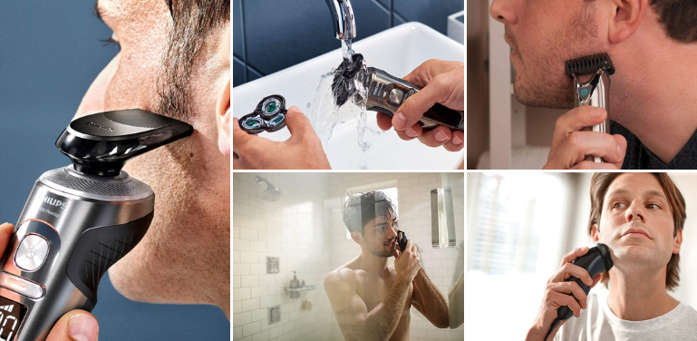 Wahl vs Philips Norelco Trimmer and Shaver Comparison